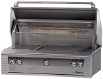 Alfresco 42 Inch Grill with Sear Zone - NG