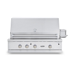 "Viking Professional 5 Series 42"" Premium Gas Grill with TruSear - $5789"