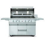 Viking 54 Inch 5 Series Stainless Steel Grill Base - $2579