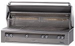Alfresco 56 Inch All Grill - NG