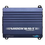 Aquatic AV Waterproof Marine Grade Amplifier - 4 Ch.