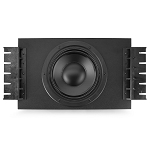 Aquatic AV 8 Inch Active Marine Subwoofer