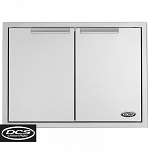 DCS 30 Inch Double Access Doors