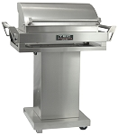 TEC G-Sport FR  Gas Grill On Pedestal