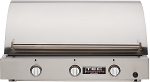 TEC 40 Inch FR G3000 Built-in Natural Gas Grill