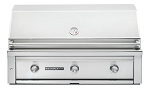 "Lynx Sedona 42"" L700 Built in with ProSear Burner-Natural Gas"