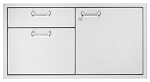 Lynx 42 Inch Door and Drawer Combo