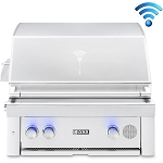 Lynx 30 Inch Built In Smart Grill - NG