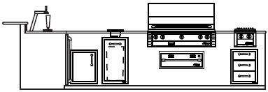 Design For 14 39 X 8 39 Bbq Island
