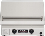 TEC 27 Inch Sterling II FR Infrared Natural Gas Grill