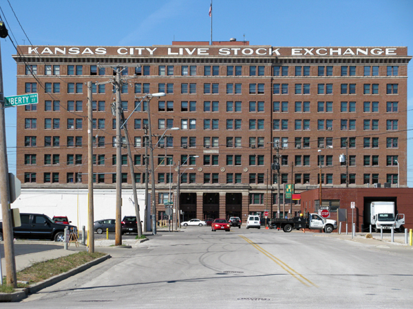 Kansas City Live Stock Exchange