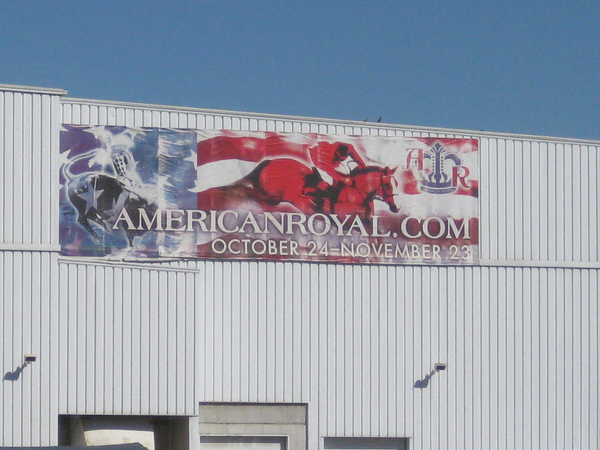 The American Royal