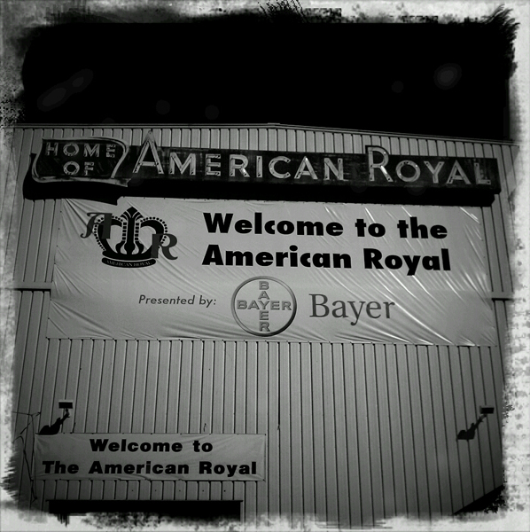 Welcome to the American Royal