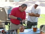 Chris Marks BBQ Class Dec 1st & 2nd