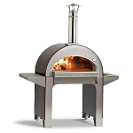 Alfa Forno 4 Outdoor Wood Burning Pizza Oven