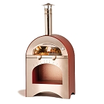 Alfa Pizza and Brace Wood Burning Oven
