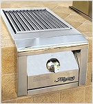 Alfresco 14-inch Standalone SearZone Propane Side Burner
