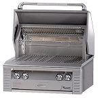 Alfresco 30-inch ALX2 SearZone Natural Gas Grill