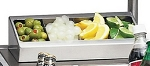 Alfresco Condiment Tray for 30-inch Bartender with Sink