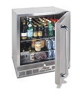 Alfresco One Door Refrigerator