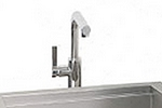 Alfresco Pantry Faucet for 30-inch Versa Sink