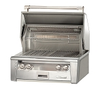 Alfresco LXE Series 30 Inch All Infra Red Grill - LP