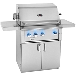 Alturi 36 Inch Propane Gas Grill on Cart