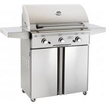 American Outdoor Grill 36 Inch Natural Gas Grill - On Cart