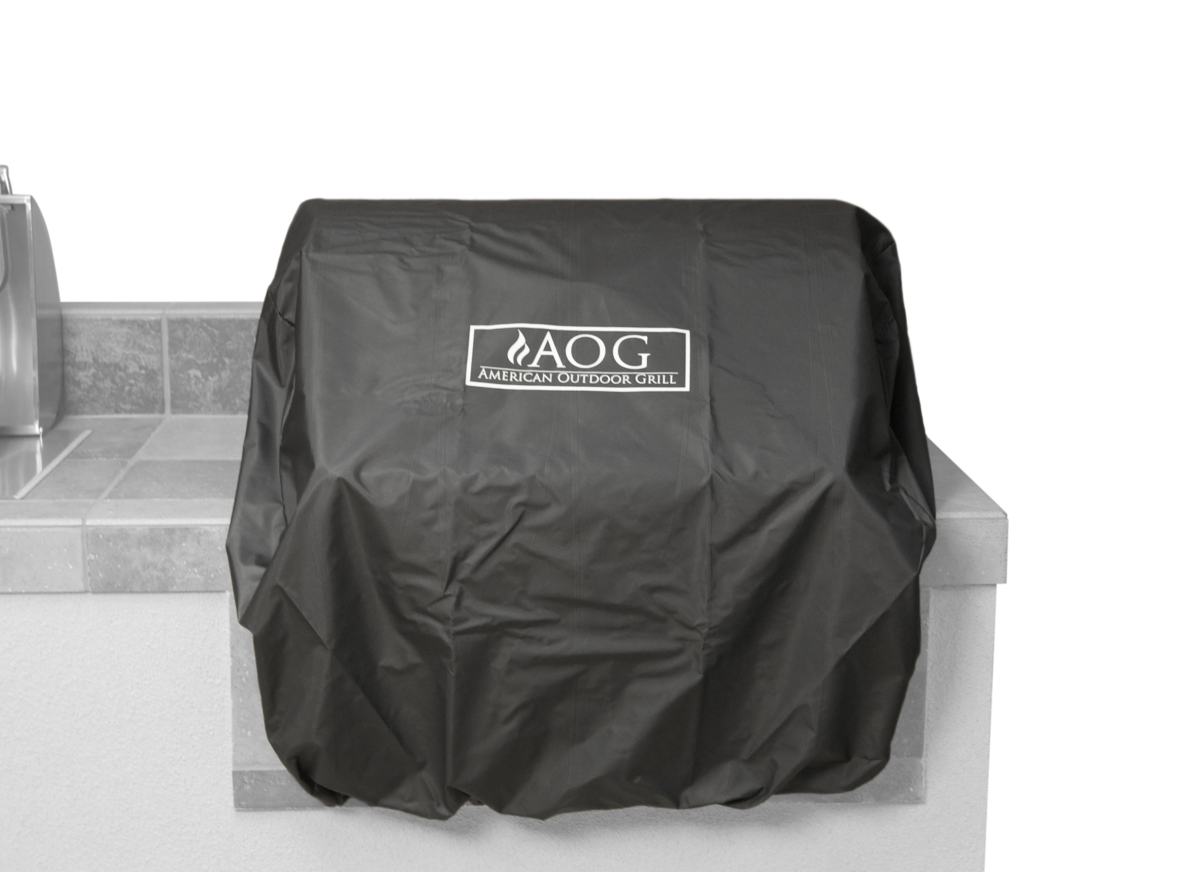 American Outdoor Grill 36 Inch Built In Cover