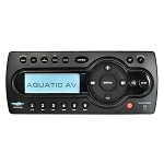 Aquatic AV iPod Media Center - Waterproof Marine Stereo System