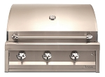 Artisan 32 Inch Propane Gas Grill