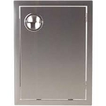 BBQ Island 17 x 24 Access Door - 200 Series