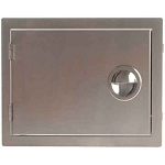 BBQ Island 24 x 17 Access Door - 200 Series