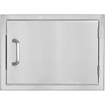BBQ Island 24 x 17 Horizontal Access Door - 260 Series