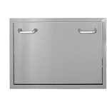 BBQ Island 28 x 19 Inch Pull Out Cooler Drawer - 260 Series