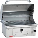 Bull Bison Charcoal Grill