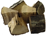 Oak Wood Chunks - 5 lbs