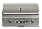 Coyote 36 Inch S-Series Propane Gas Grill