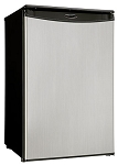 Danby Stainless Steel Refrigerator 4.4 cu.ft.