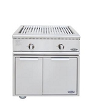 DCS 30 Inch Liberty Natural Gas Grill with 2 Burners