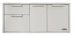 "DCS Built-In 48"" Access Drawer"