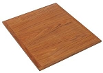 CAD Wood Cutting Board (fits CAD-SK)