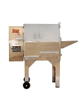 Fast Eddy's PG500 Pellet Grill by Cookshack