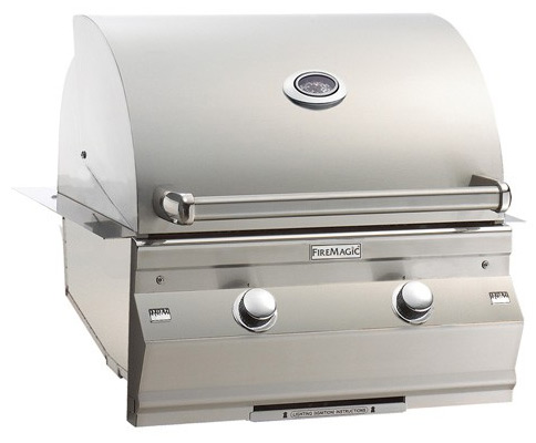 Fire Magic C430i Propane Grill