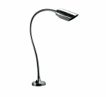 Focus Light 24 Inch Stainless Steel 120 Volt BBQ Light