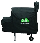 Daniel Boone Cover - Green Mountain Grills