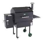 Green Mountain Grills - Daniel Boone Wi-Fi Enabled Pellet Grill - $499