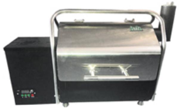 Davy Crockett Wi Fi Enabled Portable Pellet Grill