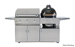 Kamado Joe ComboJoe 32 Inch Grill with Cart