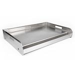 Griddle-Q230 Stainless Steel Large Griddle